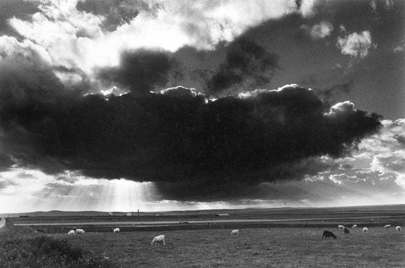 Dounreay nuclear power station, Caithness